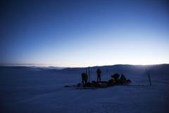 Amundsen Fotos de archivo libres de regalías