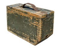 Amunici pudełko Zdjęcia Stock