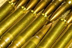 Amunicja 8X57 JEST obrazy stock