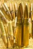 Amunicja 8X57 JEST zdjęcie royalty free