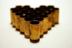 amunicje Obrazy Stock