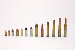 amunicje Obraz Stock