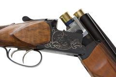amunicyjny łowiecki karabin Fotografia Stock