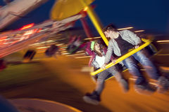 Amusement Photos libres de droits