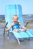 amusement bleu photo stock