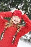 Amusement d'hiver photo libre de droits