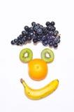Amusement de fruit. Photos libres de droits