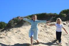 Amusement de vacances Image stock