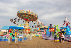 Free Amusement Park Royalty Free Stock Photography - 33708537