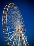 Amusement park Royalty Free Stock Image