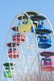 Amusement park Stock Images