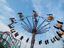 Amusement Park Stock Photos