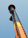 Amusement Park Stock Photo