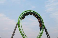 Amusement Park Royalty Free Stock Images
