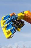 Amusement park Stock Photography