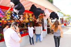 Amusement park - Paris Stock Photos