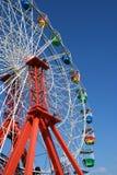 Amusement Park Ride. Ferris wheel amusement Park Ride in Sydney, Australia Royalty Free Stock Images