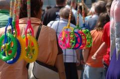 amusement park treats Στοκ φωτογραφίες με δικαίωμα ελεύθερης χρήσης