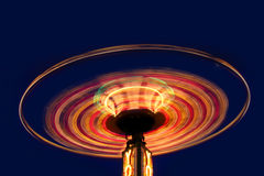 Amusement ride Royalty Free Stock Images