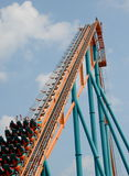 Amusement ride Stock Images