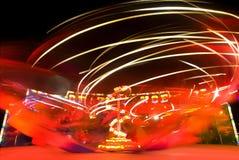 Amusement ride Stock Images