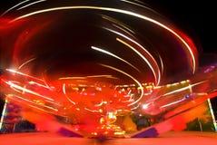 Amusement ride Stock Image