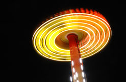 Amusement Ride Abstract Stock Photos