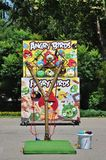 Amusement Royalty Free Stock Photo