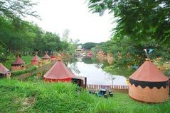 Amusement water park Stock Photography