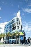 AMWAY CENTER IN ORLANDO, FLORIDA Stock Photos