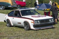 Amx samochód Zdjęcie Stock