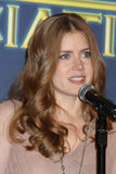 Amy Adams, Cecil B. DeMille Stock Image