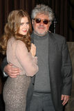 Amy Adams, Cecil B. DeMille, Pedro Almodovar Royalty Free Stock Images