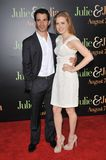 Amy Adams,Chris Messina Stock Photo