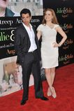 Amy Adams,Chris Messina Stock Photo