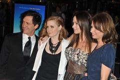 Amy Adams, Clifton Collins, Emily Blunt, Mary Lynn Rajskub Stock Photo