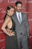 Amy Adams & Darren Le Gallo Royalty Free Stock Photos