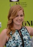 Amy Adams at Giffoni Film Festival 2017 Stock Photo