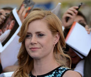 Amy Adams at Giffoni Film Festival 2017 Stock Image