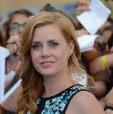 Amy Adams at Giffoni Film Festival 2017 Royalty Free Stock Image