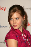 Amy Adams. At the Miss Davenporte Trunk Show hosted by Lucky Magazine, Ron Herman, Los Angeles, CA 11-17-05 Royalty Free Stock Photography