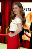 Amy Adams, The Muppets Royalty Free Stock Image