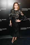 Amy Adams. NEW YORK-JAN 4: Actress Amy Adams attends the National Board of Review Gala at Cipriani Wall Street in New York on January 4, 2017 Royalty Free Stock Image