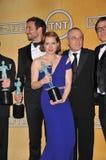 Amy Adams & Robert De Niro & Bradley Cooper Royalty Free Stock Photography
