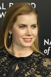 Amy Adams Scores aux récompenses de film de NBR Photos stock