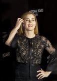 Amy Adams Scores em concessões do filme de NBR Fotografia de Stock Royalty Free