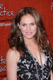Amy Brennamen. At the Private Practice: The First Season - Extended Edition DVD Launch Event. Roosevelt Hotel, Hollywood, CA. 09-02-08 Stock Photography