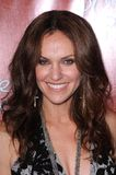 Amy Brennamen. At the Private Practice: The First Season - Extended Edition DVD Launch Event. Roosevelt Hotel, Hollywood, CA. 09-02-08 Royalty Free Stock Photos