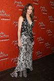 """Amy Brenneman. Arriving at the """"Private Practice"""" Season One DVD Launch Party at the Hollywood Roosevelt Hotel  in  Los Angeles, CA on September 2, 2008 Royalty Free Stock Photo"""