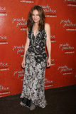 """Amy Brenneman. Arriving at the """"Private Practice"""" Season One DVD Launch Party at the Hollywood Roosevelt Hotel  in  Los Angeles, CA on September 2, 2008 Royalty Free Stock Images"""